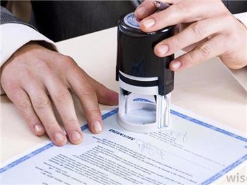 Các loại hợp đồng bắt buộc phải công chứng năm 2018