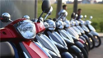 Hướng dẫn chi tiết về thủ tục đăng ký xe máy mới nhất