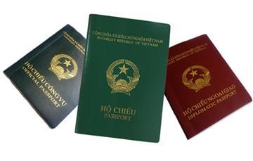 Tờ khai xin cấp hộ chiếu mới nhất - mẫu TK01 và hướng dẫn cách điền
