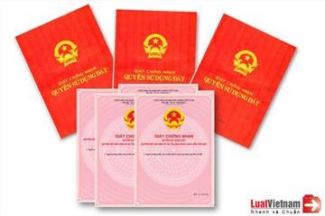 Thủ tục làm Sổ đỏ: 6 quy định phải biết khi làm Sổ đỏ (mới nhất)