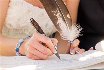 Mẫu Tờ khai xác nhận tình trạng hôn nhân mới nhất
