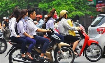 Học sinh gây tai nạn giao thông, nhà trường phải bồi thường?
