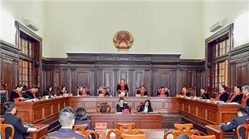 Mẫu Đơn đề nghị xem xét theo thủ tục giám đốc thẩm