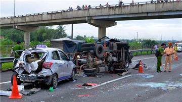 Trường hợp nào lái xe gây tai nạn chết người không phải ngồi tù?