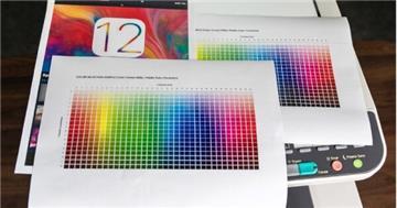 Dùng bản photocopy màu để chứng thực được không?