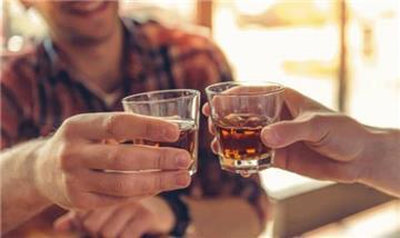 Bất lợi pháp lý của một người say rượu
