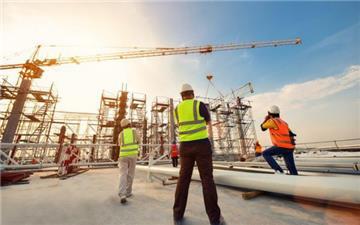 Giá nhân công xây dựng cao nhất 280.000 đồng/ngày