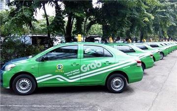 Chính thức: Taxi công nghệ không bắt buộc phải gắn hộp đèn