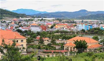 TP. Hồ Chí Minh: Thành lập tổ dân phố khi có 450 hộ trở lên