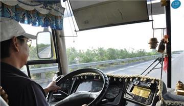 Trước 01/7/2020, mọi xe khách đều phải lắp camera giám sát