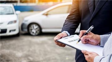 Mẫu Đơn yêu cầu bảo hiểm bồi thường tai nạn giao thông
