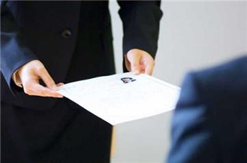 Top 12 mẫu Đơn xin việc 2021 'hút hồn' nhà tuyển dụng