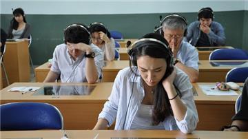 5 trường ĐH được cấp chứng chỉ tiếng Việt cho người nước ngoài