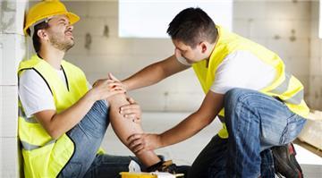 Mức hưởng chế độ tai nạn lao động 2021 có gì mới?