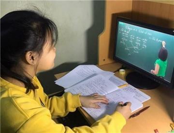 Năm 2021, có 2 Thông tư mới về học online, học qua truyền hình