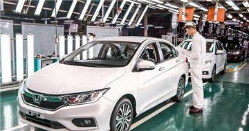 Ngay trong tháng 6, ô tô sẽ được giảm 50% lệ phí trước bạ?
