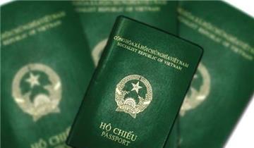 Từ 01/7/2020, có thể làm hộ chiếu ở bất cứ đâu