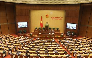 13 Nghị quyết quan trọng thông qua tại Kỳ họp thứ 9, Quốc hội XIV