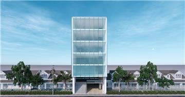 Mới: Xây nhà ở nông thôn từ 7 tầng trở lên phải xin giấy phép