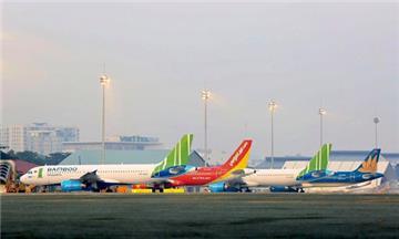 Thông báo khẩn số 21: Liên quan đến nhiều địa điểm và một số chuyến bay trong nước