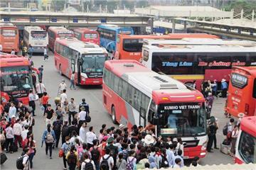 Giảm đến 30% phí sử dụng đường bộ cho ô tô kinh doanh vận tải
