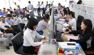 Chính phủ ban hành Nghị định mới về vị trí việc làm và số lượng viên chức