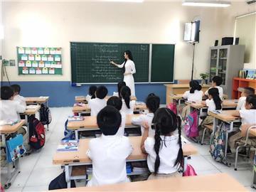 Giáo viên tiểu học cần biết 7 quy định mới này trước 20/10/2020