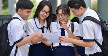 Mới: Tăng số lần được lưu ban của học sinh THCS, THPT