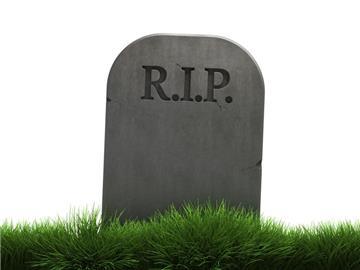 Người đã chết từ lâu, khai tử thế nào?