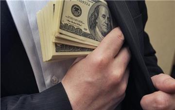 Hướng dẫn xử lý tài sản liên quan đến tội phạm tham nhũng