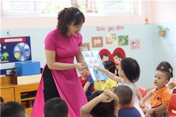 Giáo viên mầm non có được mở lớp trông trẻ tại nhà không?