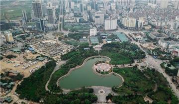 5 huyện Hà Nội sắp lên quận, có thêm 3 thành phố Trung ương
