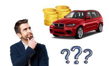 Cách tính thuế trước bạ khi sang tên ô tô 2021