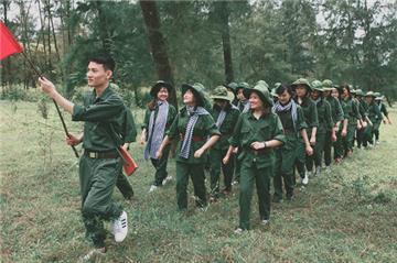 Đội viên thanh niên xung phong được tạm hoãn/miễn nhập ngũ