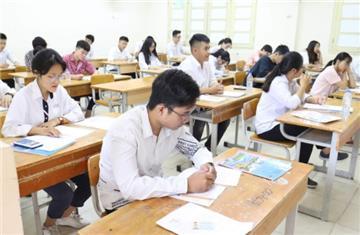 Hà Nội lùi lịch thi vào lớp 10 năm học 2021 - 2022