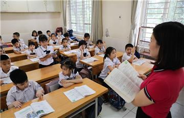 Chỉ cử nhân 5 chuyên ngành sau có thể trở thành giáo viên tiểu học