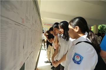 Chính thức: Hà Nội cho phép đổi khu vực tuyển sinh vào lớp 10