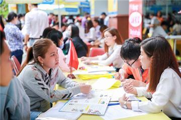 Thi vào lớp 10 Hà Nội: Học sinh có tối đa 15 nguyện vọng