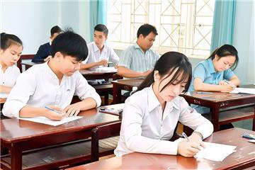 Hà Nội tổ chức một hội đồng thi tốt nghiệp THPT 2021