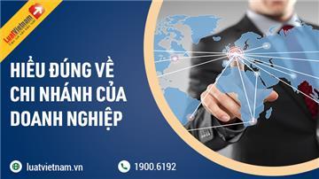 Chi nhánh là gì? Mối quan hệ giữa chi nhánh và doanh nghiệp