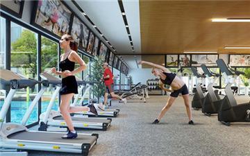 TP.HCM dừng hoạt động phòng gym, nhà hàng tiệc cưới...