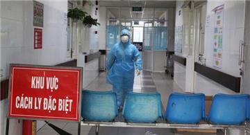 Trưa 11/5: Việt Nam có thêm 16 ca nhiễm Covid-19 trong nước