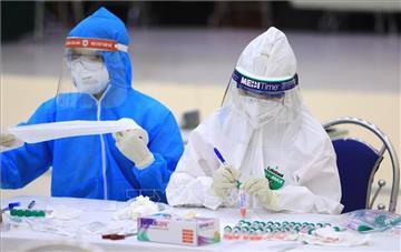 Tối 14/5: Việt Nam có thêm 59 ca nhiễm Covid-19 trong nước