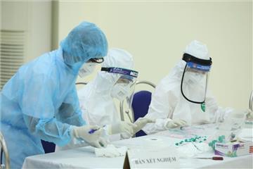 Tối 16/5: Thêm 54 ca nhiễm Covid-19 mới trong nước