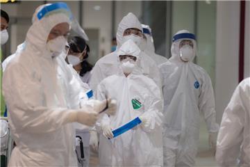 Tối 17/5: Công bố 116 ca nhiễm Covid-19 mới trong nước