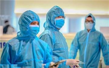 Sáng 19/5: Ghi nhận 30 ca nhiễm Covid-19 tại 4 tỉnh, thành