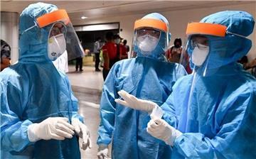Tối 12/6: Ghi nhận 103 ca nhiễm Covid-19 mới trong nước