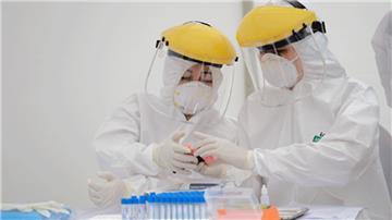 Sáng 15/6: Việt Nam ghi nhận thêm 71 ca nhiễm Covid-19 mới