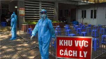 Sáng 16/6: Việt Nam thêm 91 ca nhiễm Covid-19 mới trong nước