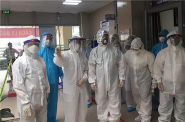 Thêm 90 ca nhiễm Covid-19 trong nước tại 11 tỉnh, thành